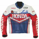 Freddie Spencer Honda Daytona 1985 Leather Jacket
