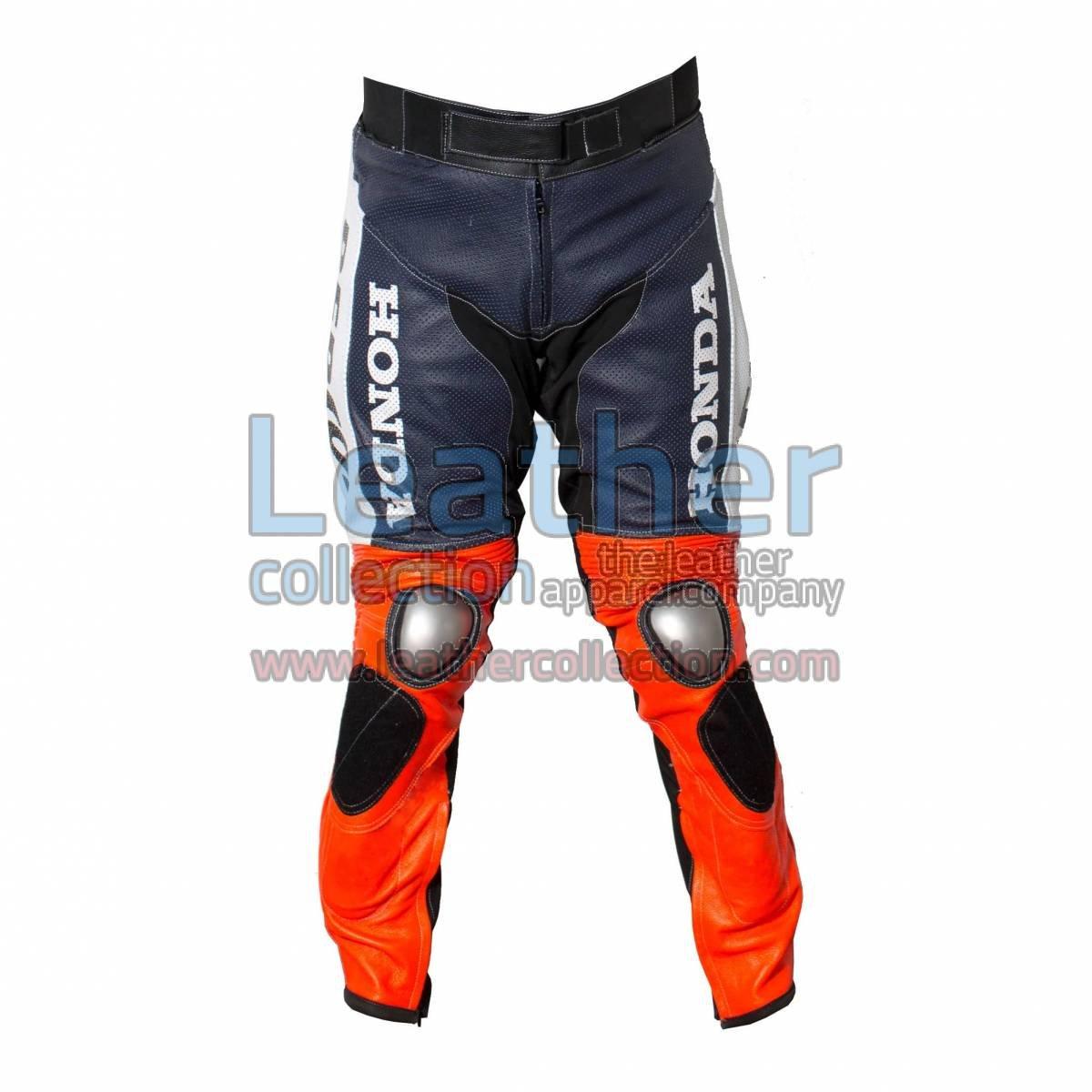Honda Repsol Motorcycle Pants (Dani Pedrosa)