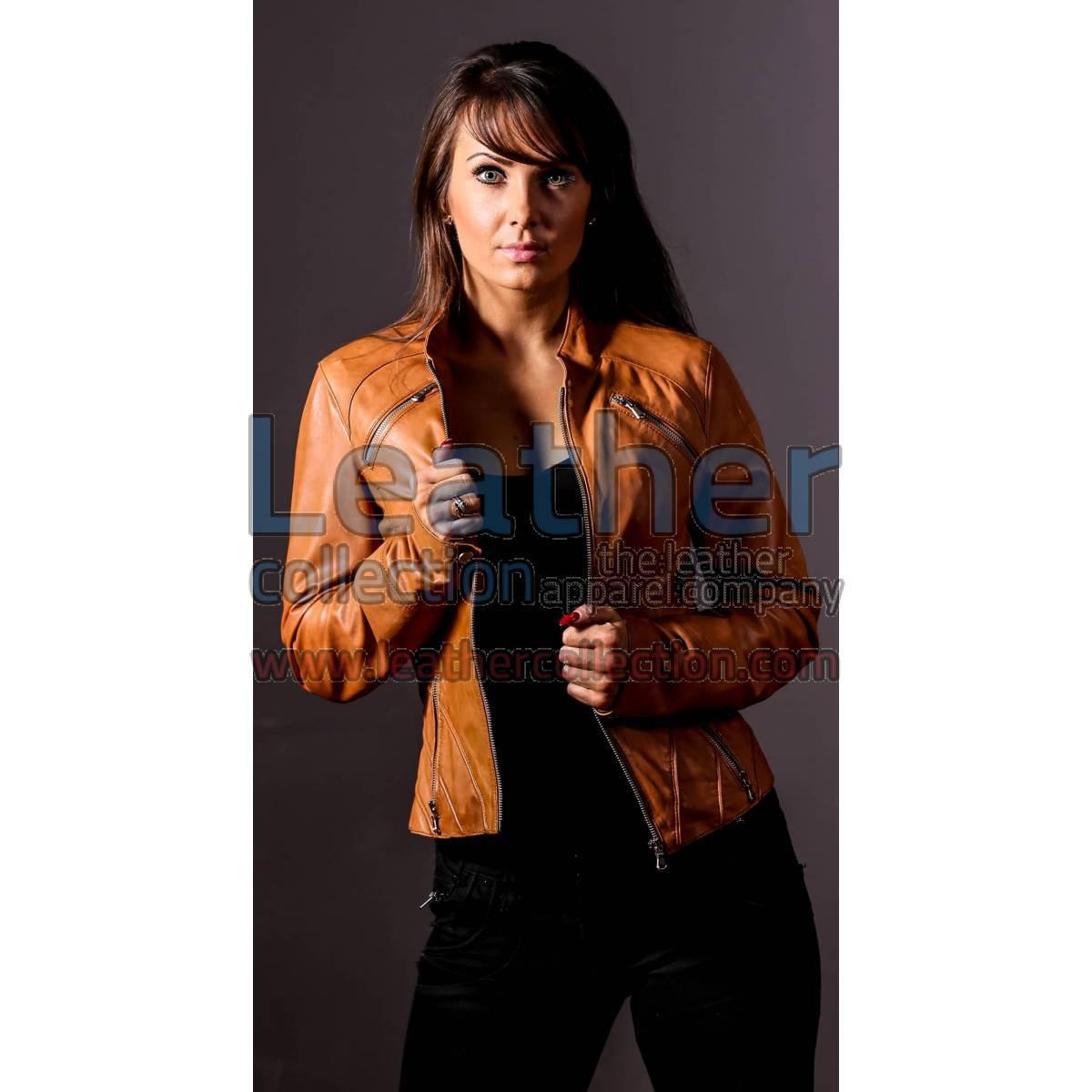 Honey Jacket For Women