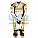 James Toseland Honda WSBK 2007 Leathers