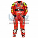 Jorge Lorenzo Aprilia GP 2007 Leather Suit