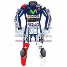 Jorge Lorenzo Movistar Yamaha MotoGP 2015 Leathers