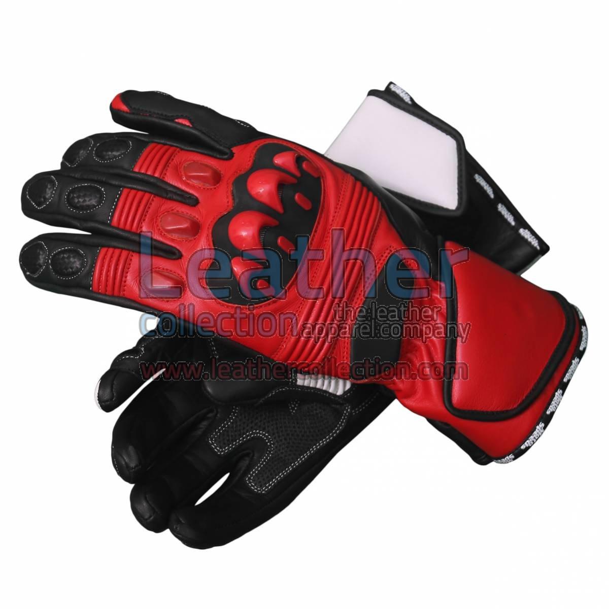 Jorge Lorenzo Racing Gloves