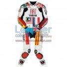 Jorge Lorenzo Yamaha MotoGP 2008 Leathers