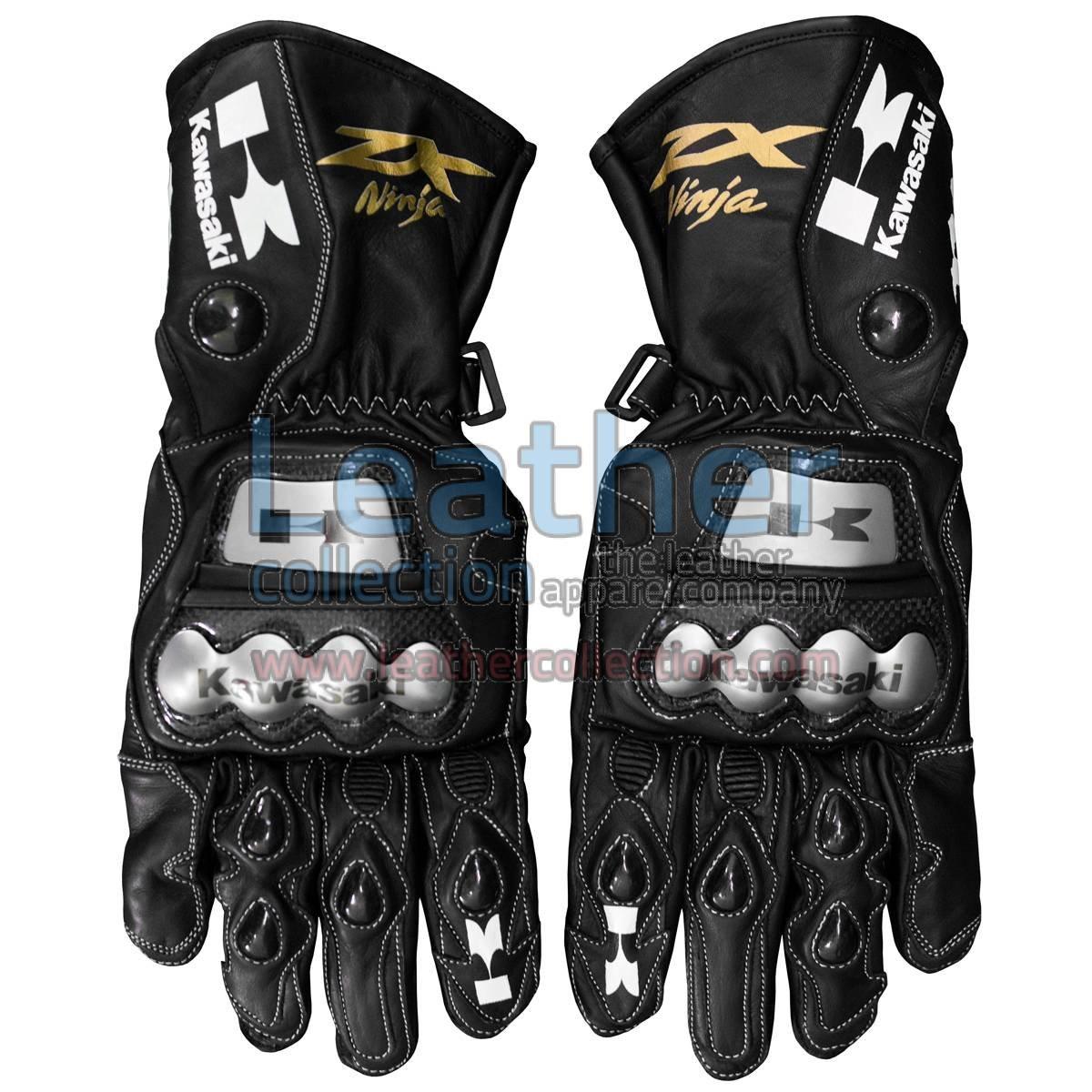 Kawasaki Ninja Racing Gloves