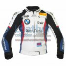 Leon Haslam BMW Motorcycle Jacket