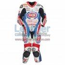 Leon Haslam Honda Motogp 2014 Racing Suit