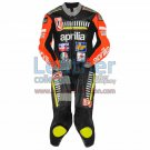 Max Biaggi Aprilia GP 1996 Leathers