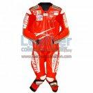 Nicky Hayden Ducati GP 2009 Leathers