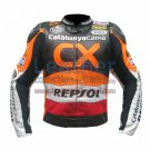 Repsol CX Race Leather Jacket