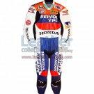 Tadayuki Okada Honda Repsol GP 2000 Leathers