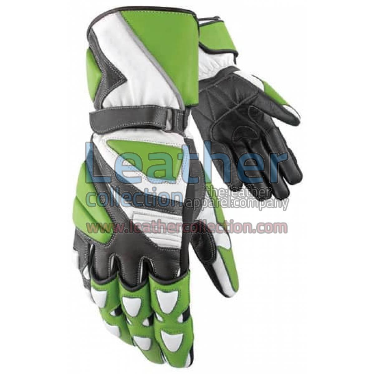 Tourist Biker Gloves