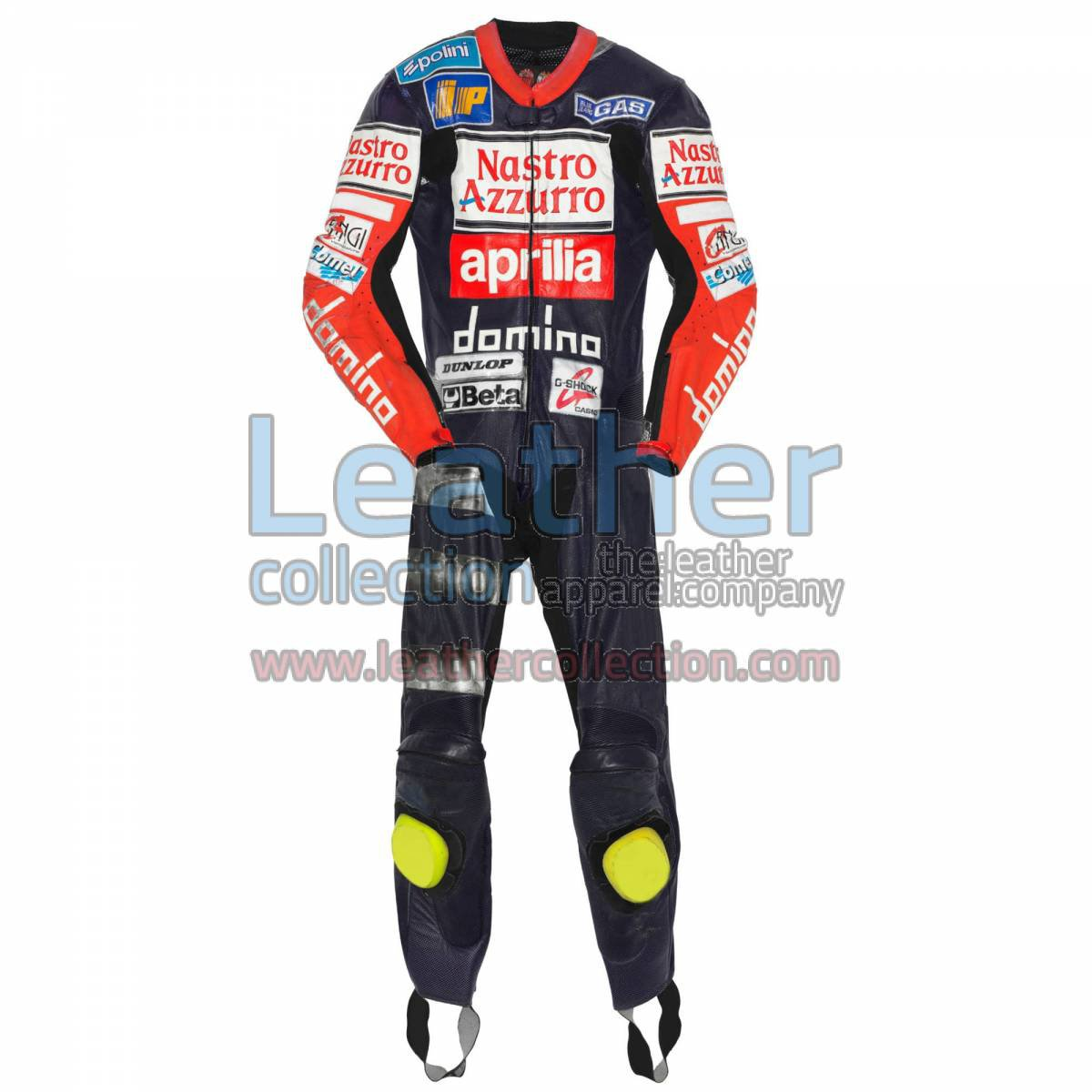 Valentino Rossi Aprilia GP 1997 Suit