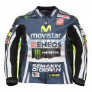 Valentino Rossi Movistar Yamaha M1 Leather Jacket