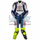 Valentino Rossi Yamaha Fiat MotoGP 2008 Racing Suit