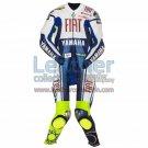 Valentino Rossi Yamaha Fiat MotoGP 2009 Suit