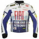 Valentino Rossi Yamaha Fiat Petronas Motorbike Jacket