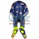 Valentino Rossi Yamaha MotoGP 2004 Race Suit