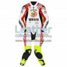 Valentino Rossi Yamaha MotoGP 2007 Race Suit