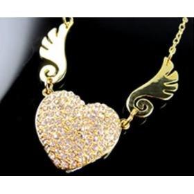 Angel Heart-Golden(8G)