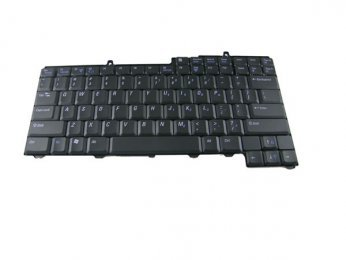 Dell 1501 Keyboard