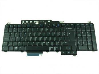 Dell Inspiron 1720 Keyboard US Version Black