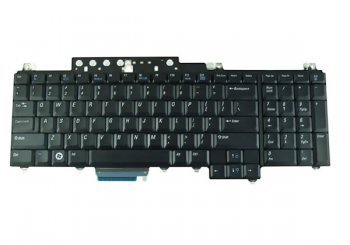 DELL Inspiron 1721 Keyboard