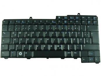 Dell Inspiron 6400 Keyboard German Version Black