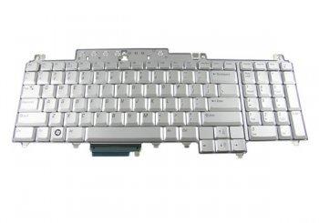Dell Vostro 1700 Keyboard Silver