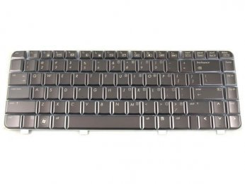 507091-001 HP Keyboard Bronze