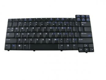 HP Compaq Business Notebook NC6130 Keyboard