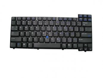 HP Compaq Business Notebook NC6200 Series Keyboard