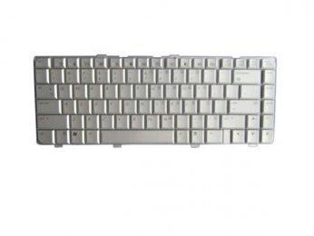 HP Compaq Presario V6000Z Keyboard Silver