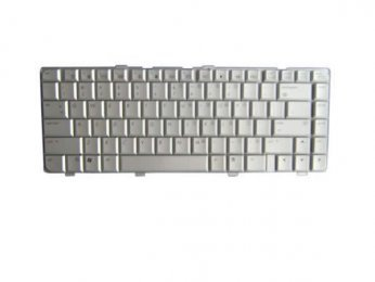 HP Compaq Presario V6355EU Keyboard Silver
