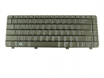 HP Pavilion DV4Z-1200 Keyboard Bronze