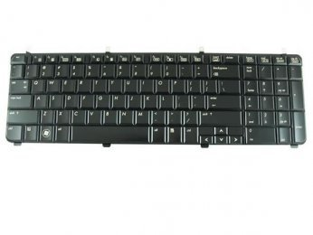 HP Pavilion dv7t-2000 Keyboard