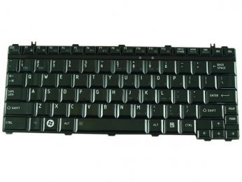 Toshiba M800 Keyboard