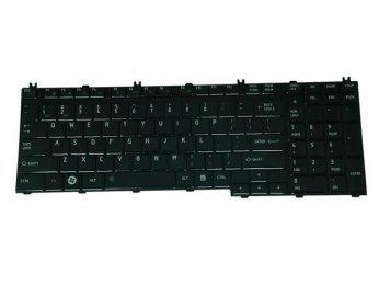 Toshiba Qosimio G50 Keyboard
