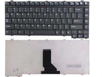 Toshiba Satellite M115 Keyboard