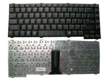 Toshiba Satellite M19 Keyboard