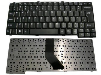 Toshiba Satellite/Pro L20-267 Keyboard