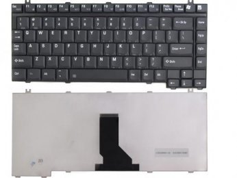 Toshiba Tecra A7-S612 Keyboard