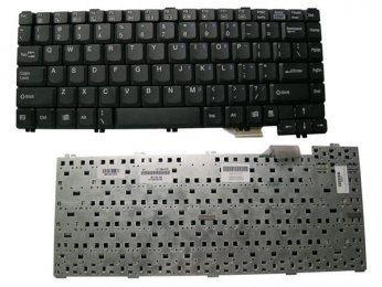 Compaq Presario 1600-XL146 Keyboard