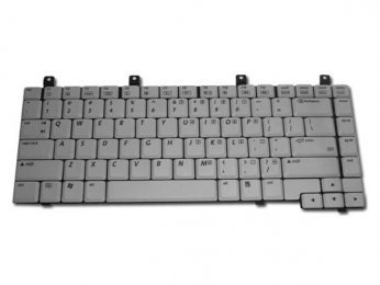 HP Compaq Presario V4205TU Keyboard White