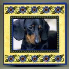Dachshund Note Sheets - Sale!
