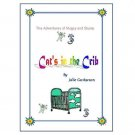 Cat's in the Crib -- e-book edition -- children's fiction by Julie Gustavson