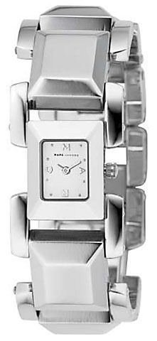 MARC JACOBS MBM3017 Stainless Steel Watch RARE
