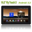 flytouch 3 superpad  8GB version tablet pc android 2.2 WIFI GPS UMPC&MID