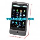 Star A5000 dual sim google android 2.2 GPS TV smart phones