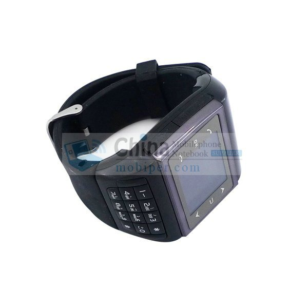 Cool AVATAR ET-1 Cell Phone Watch Handwriting Bluetooth Touch Screen